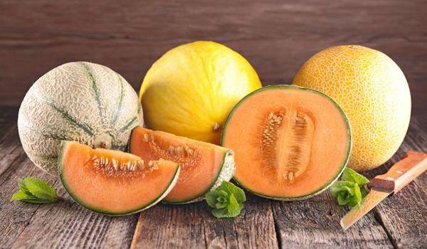 Чем полезны арбуз и дыня для беременных 92