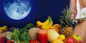Как похудеть по лунному циклу