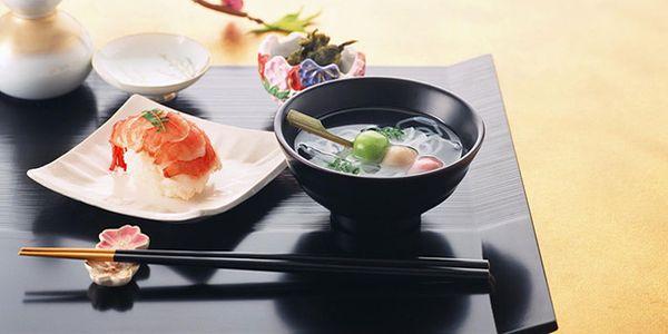 Японская 13 дневная диета меню