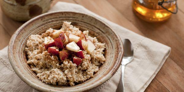 Геркулесовая диета полезный и питательный рацион для стройности