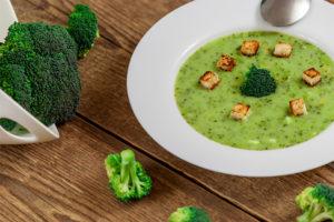 Брокколи диета на 10 дней, рецепты блюд