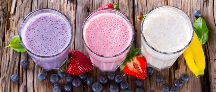 Правильный выход из питьевой диеты