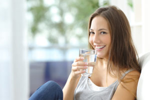 Питьевая диета меню на 14 дней