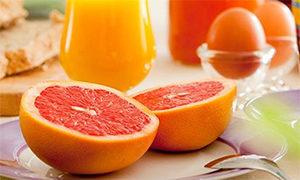 Диета грейпфрут и яйца: сколько можно сбросить?