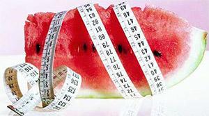 Секреты и правила арбузной диеты