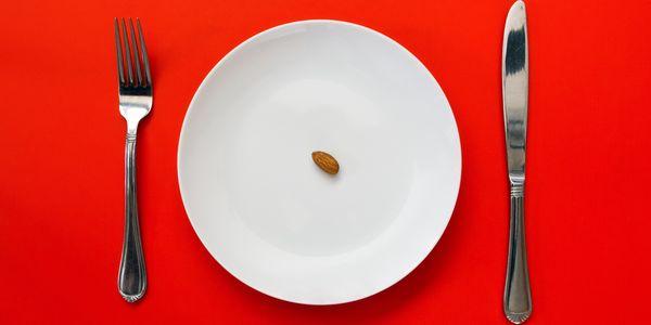 Неголодная диета для похудения: едим и худеем