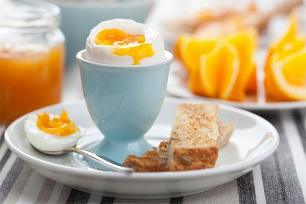 диета яйца и апельсины 4 недели таблица