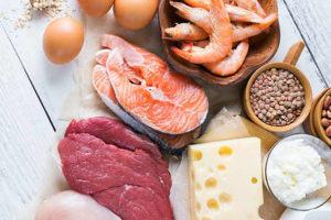 Что можно кушать на белковой диете без вреда здоровью