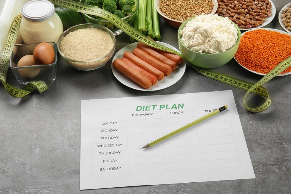 диета каждые 2 часа