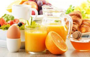 польза и вред апельсиновой диеты