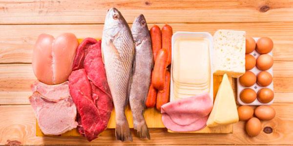 Белковая диета меню на 14 дней: щадящий метод для похудения