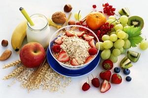 Диета белки и углеводы меню