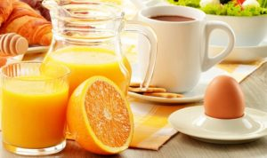 Апельсиновая диета: как похудеть быстро и вкусно – лечение