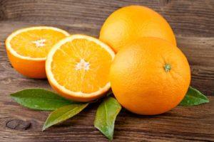 Апельсиновая диета на 3 дня отзывы