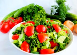 Огуречная диета: меню и результаты