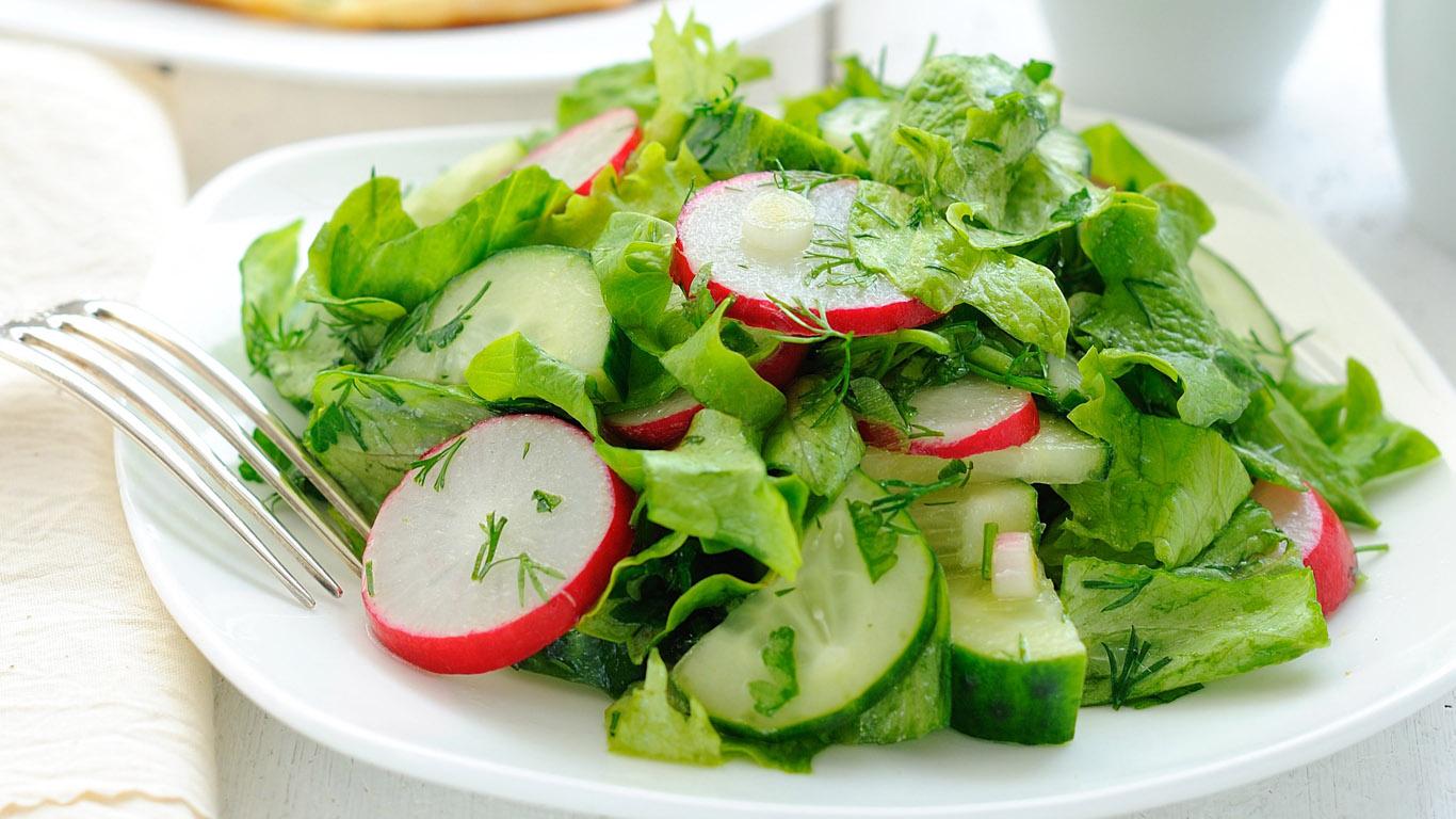 Хотите быстро похудеть Огуречная диета поможет в этом