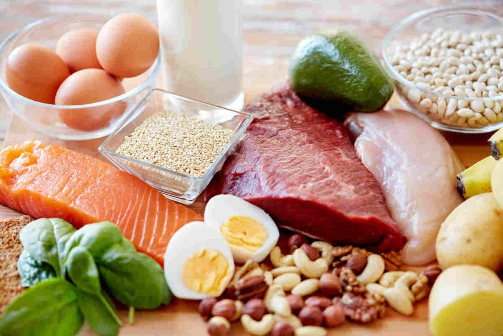 Диета Три Кулака на неделю — меню и рецепты