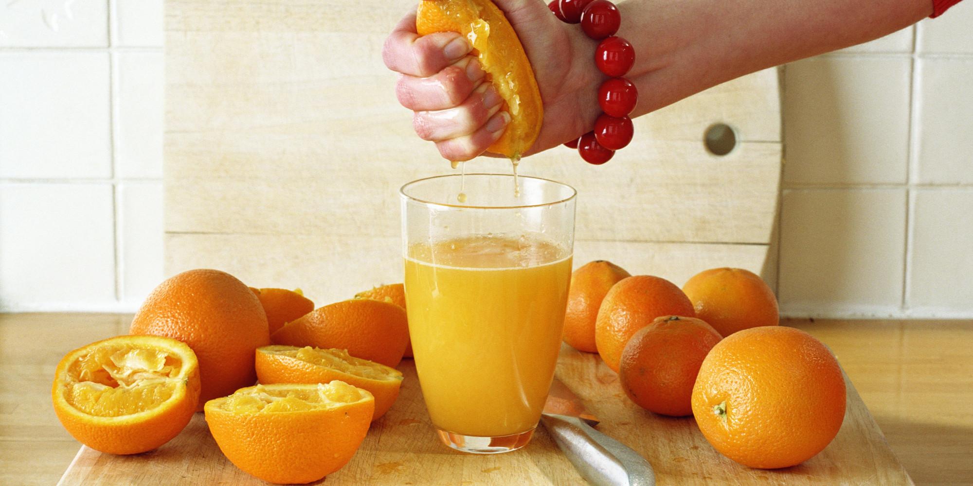 Апельсиновая диета: меню и отзывы на 2, 3, 4, 5, 7 дней