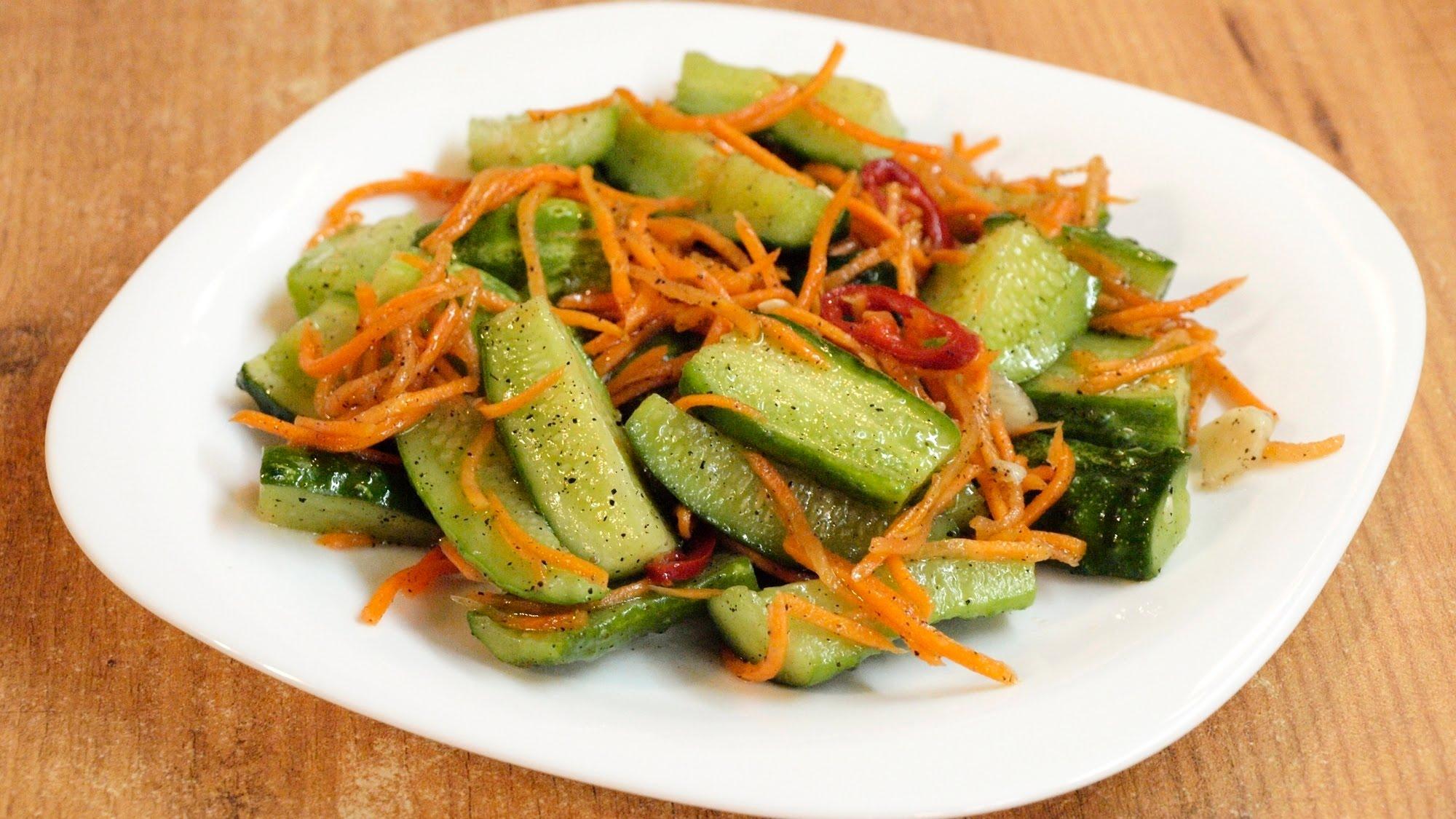 Эффективная Огуречная диета для похудения меню на неделю