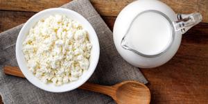 Творожная диета для похудения: особенности, разновидности, противопоказания