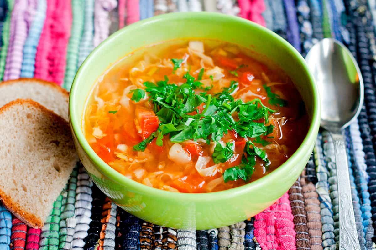 диета на боннском супе меню и результаты
