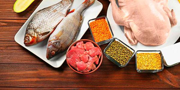 Яичная диета - меню на 4 недели и рецепты