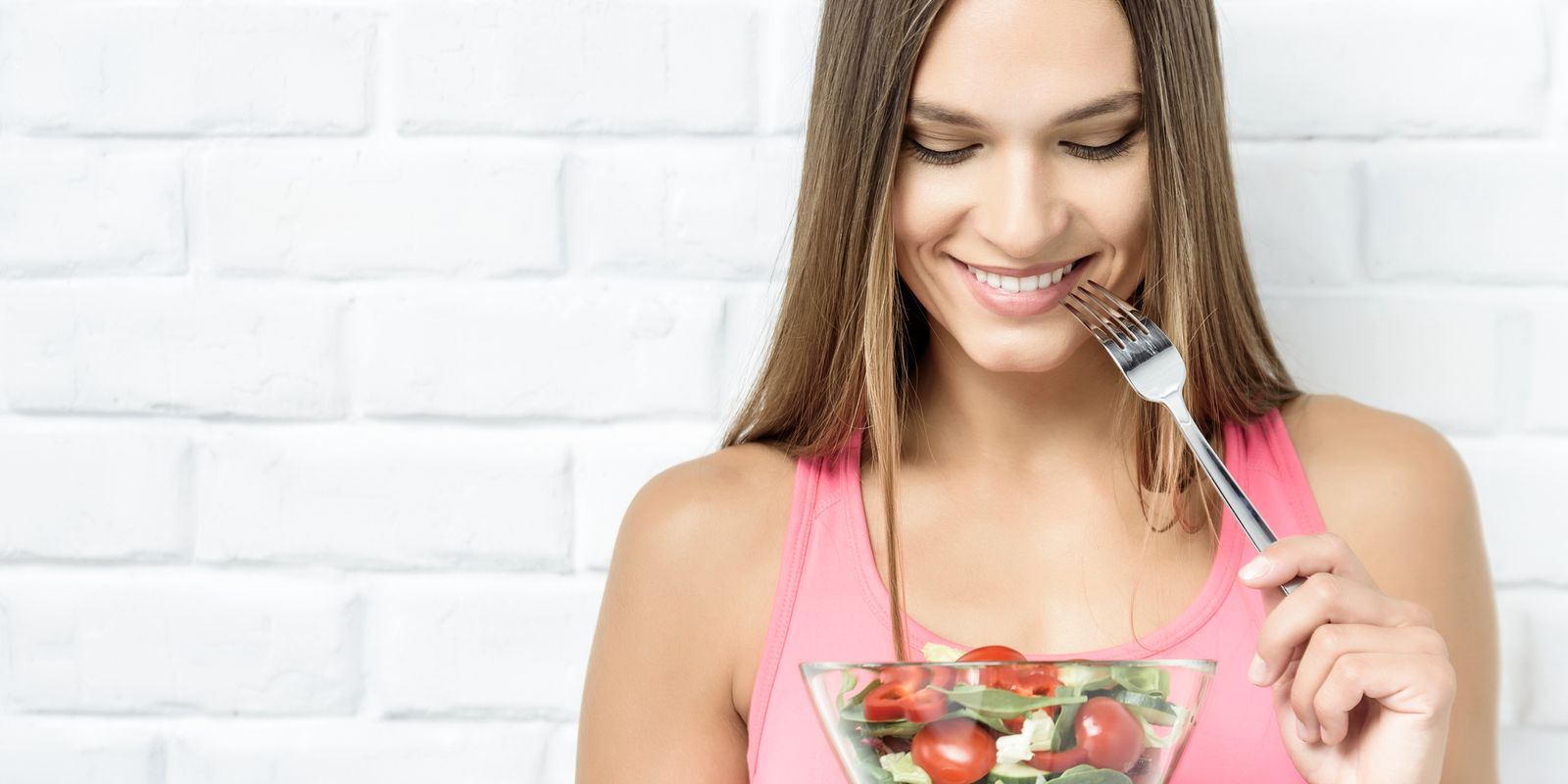 Чем можно утолить голод при диете