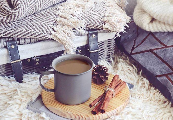 Рецепты зимних напитков 7