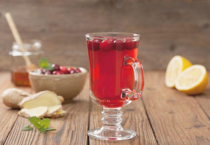Рецепты зимних напитков 6