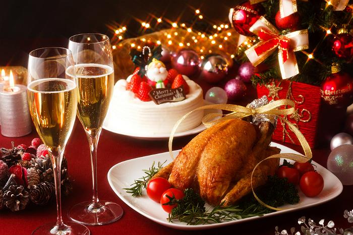 Новогодние мясные блюда 12