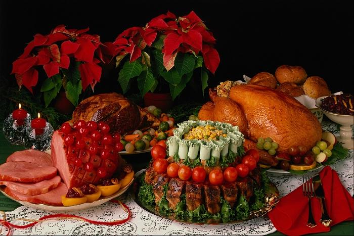 Новогодние мясные блюда 2