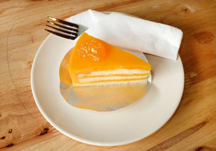 торт на новый год 13