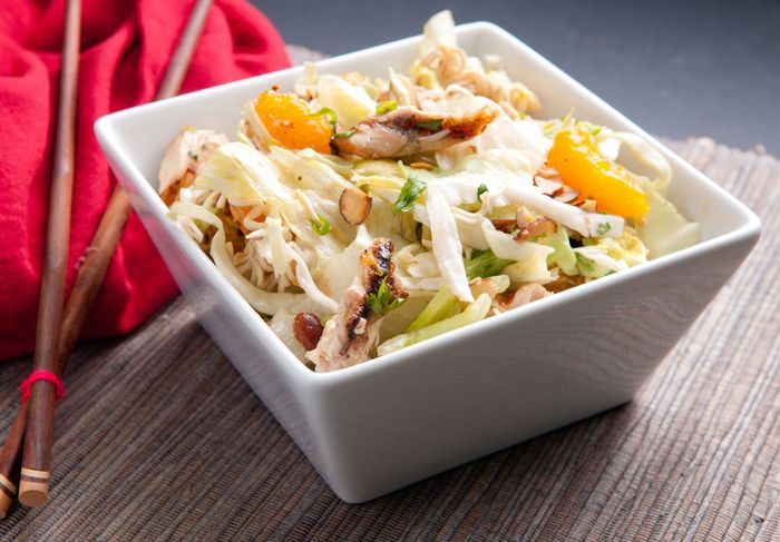 Рецепты новогодних салатов 16