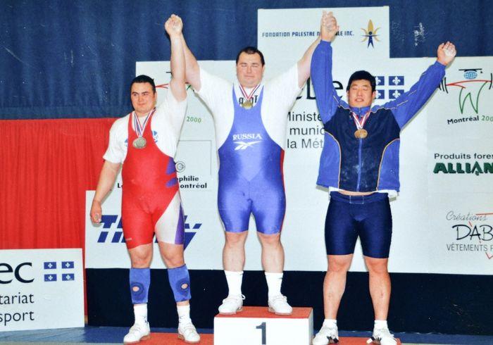 Интервью [2018] с фитнес-тренером Борисом Красновым 10