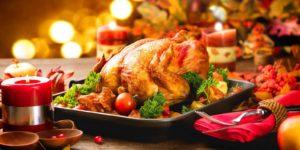 Новогодние горячие блюда 41