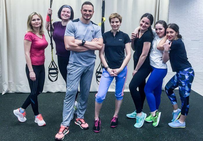 Интервью [2018] с фитнес-тренером Борисом Красновым 7