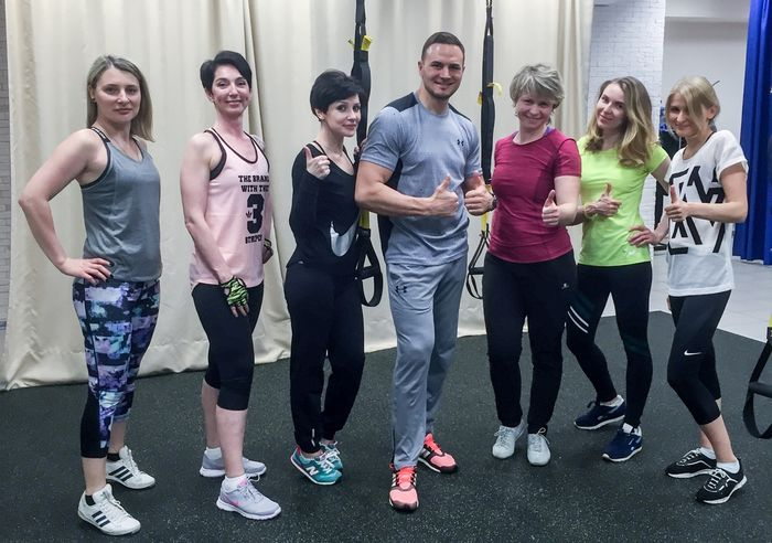 Интервью [2018] с фитнес-тренером Борисом Красновым 4