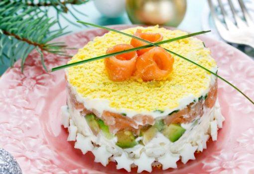 рецепты новогодних закусок 42