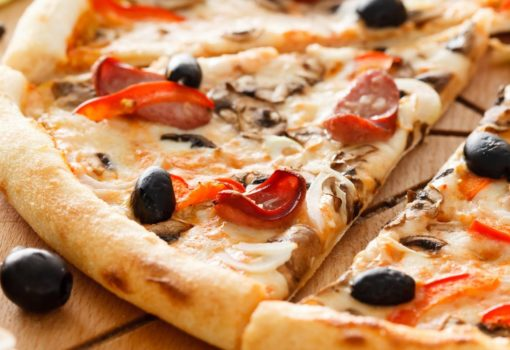 Пицца по Дюкану 44