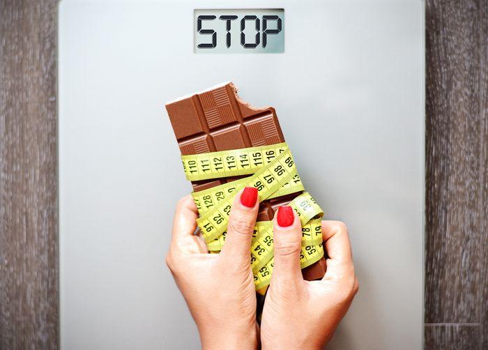 Как отказаться от сладкого 5