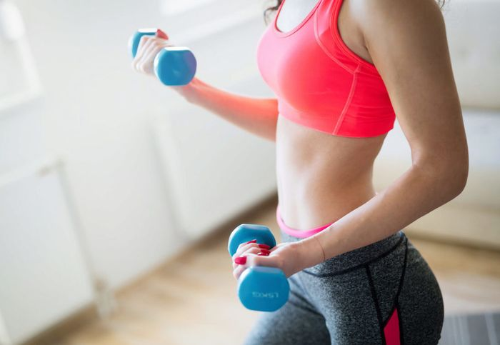 Фитнес-мотивация 6