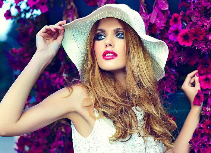 Что должно быть в косметичке летом – советы экспертов 23