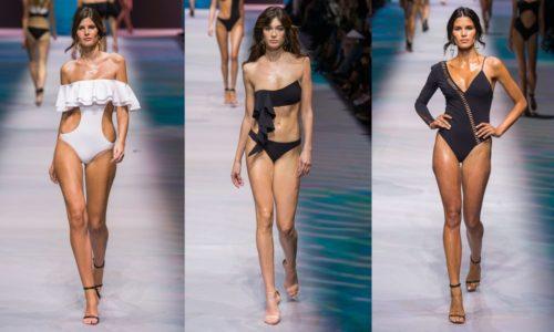 Какие купальники в моде